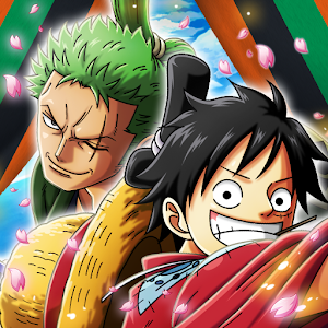Icon: One Piece Treasure Cruise | English