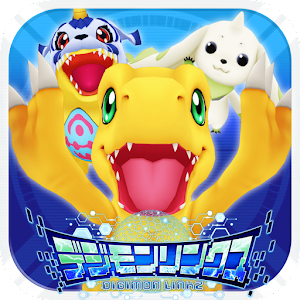 Icon: Digimon Links | Japanese