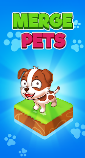Screenshot 4: Merge Pets