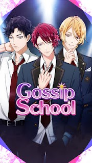 Screenshot 1: Gossip School : Romance Otome Game
