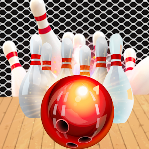 Download Bowling Rolling 3d Ball Qooapp Game Store