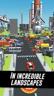 Screenshot 2: Car Crash!