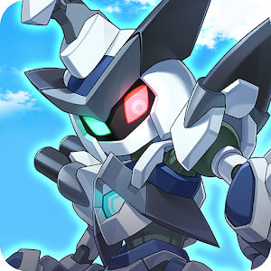 Icon: Medabots S: Unlimited Nova
