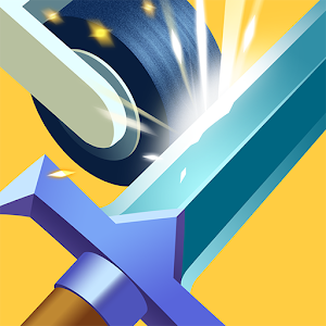Icon: Sword Maker