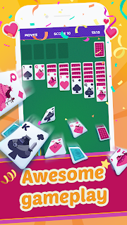 Screenshot 3: Solitaire Guru: Card Game