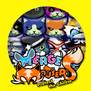 Icon: MERGE MOUSERS
