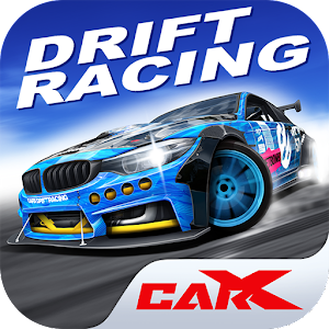 Icon: CarX Drift Racing
