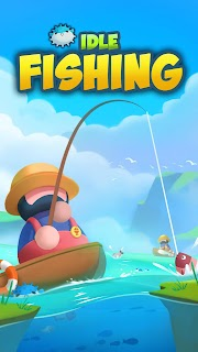 Screenshot 4: Idle Fishing - Manage Fishing Farm