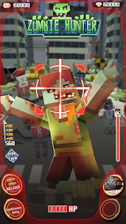 Screenshot 2: Zombie Attack: Last Fortress