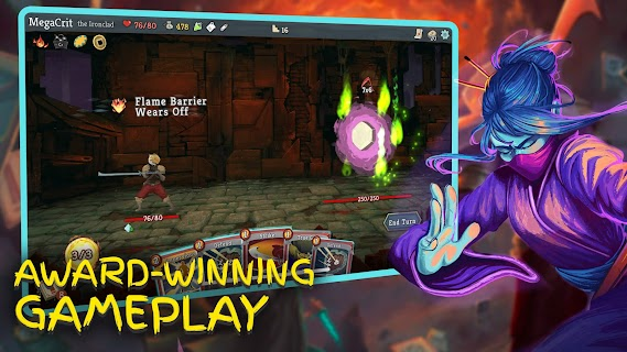 Screenshot 4: Slay the Spire