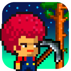 Icon: Pixel Survival Game