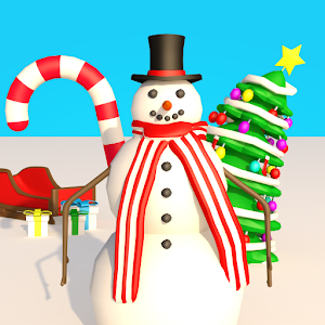 Icon: Holiday Home 3D