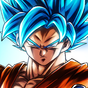 Icon: DRAGON BALL LEGENDS
