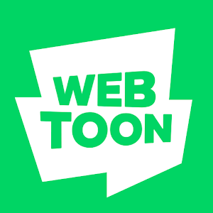Icon: LINE Webtoon
