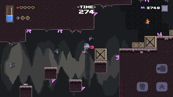 Screenshot 4: StretchBot