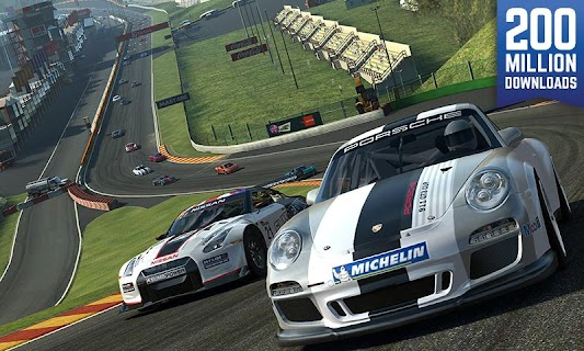 Screenshot 3: Real Racing 3