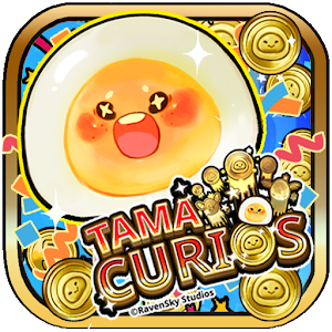 Icon: Tama Curios Collections: Casual Arcade Time Killer