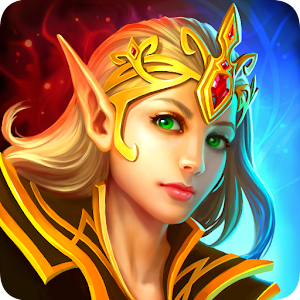 Icon: Warspear Online (MMORPG, RPG, MMO)