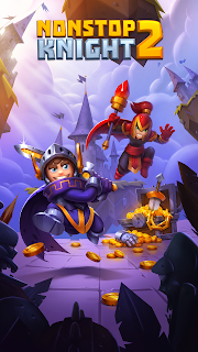 Screenshot 1: Nonstop Knight 2 - Action RPG | Global
