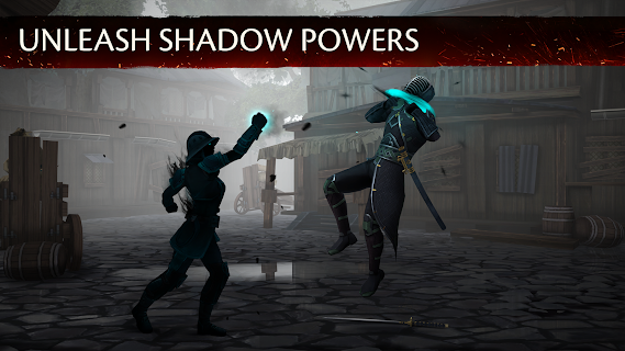 Screenshot 3: Shadow Fight 3