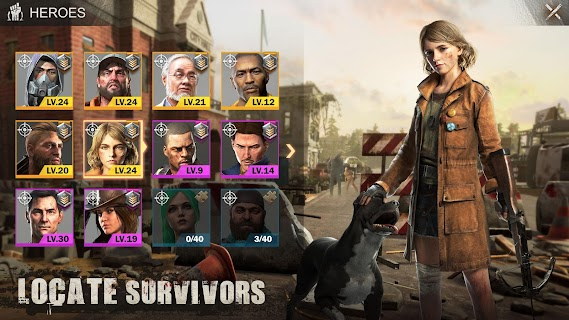Screenshot 3: State of Survival | Global
