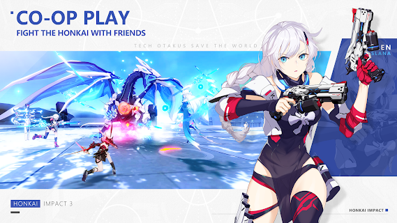 Screenshot 4: Honkai Impact 3rd | SEA