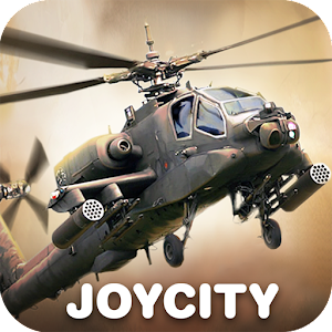 Icon: GUNSHIP BATTLE: Helicopter 3D