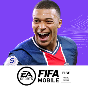 Icon: FIFA Mobile | Korean