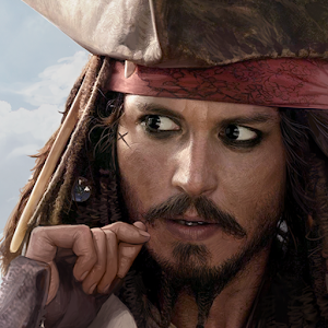 Icon: Pirates of the Caribbean: ToW