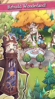 Screenshot 4: Alice Legends