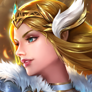 Icon: Legends of Valkyries