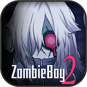 Icon: ZombieBoy2-CRAZY LOVE- | Global