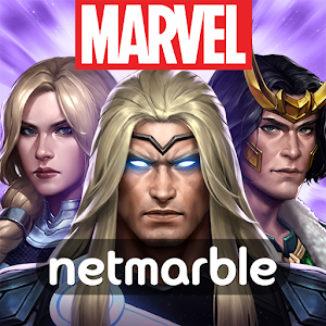 Icon: MARVEL Future Fight   Global