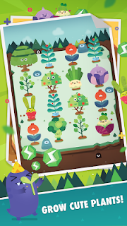 Screenshot 2: Pocket Plants