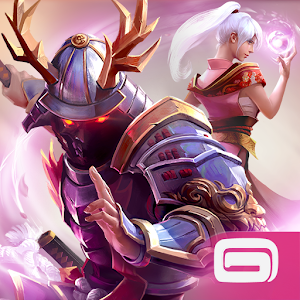 Icon: Order & Chaos Online