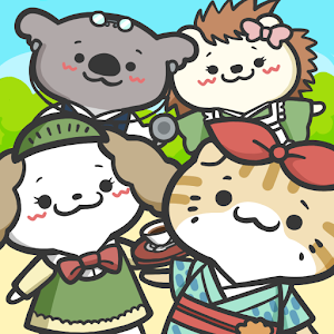 Icon: Happy Animal Hospital | Japanese version