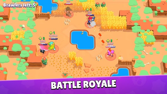 Screenshot 2: Brawl Stars | Global