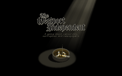 Screenshot 1: The Westport Independent