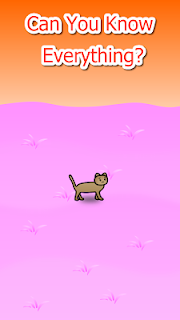 Screenshot 3: Cat Adventure