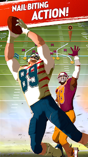 Screenshot 4: Rival Stars College Football