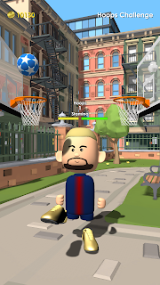 Screenshot 4: The Real Juggle - Pro Freestyle Soccer