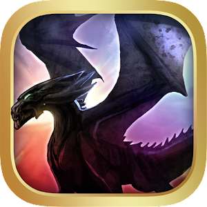 Icon: Dawn of the Dragons - Classic RPG
