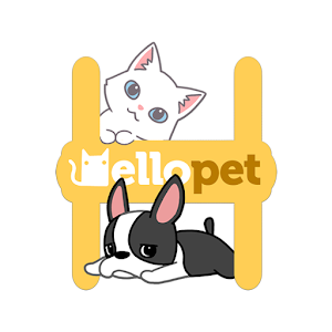 Icon: Hellopet - Cute cats, dogs and other unique pets
