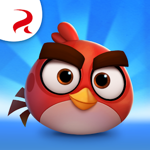 Icon: Angry Birds Journey
