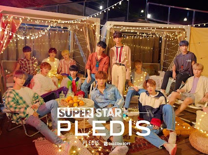 Screenshot 1: SuperStar PLEDIS | 韓文版