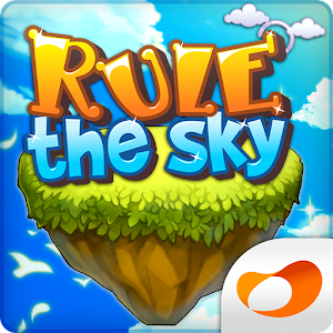 Icon: Rule the Sky