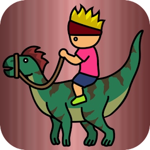 Icon: Tony's Dinotower