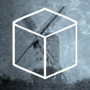 Icon: Cube Escape: The Mill