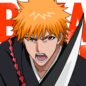 Icon: BLEACH Soul Rising | Japonais