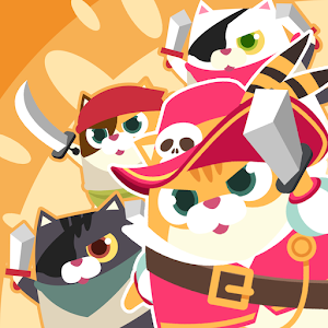 Icon: Battle Cat Hero